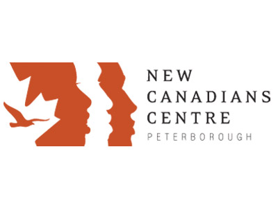 New Canadian Centre Logo