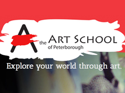 The Art School of Peterborough