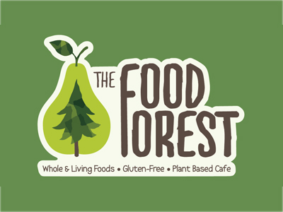 The Food Forest Café